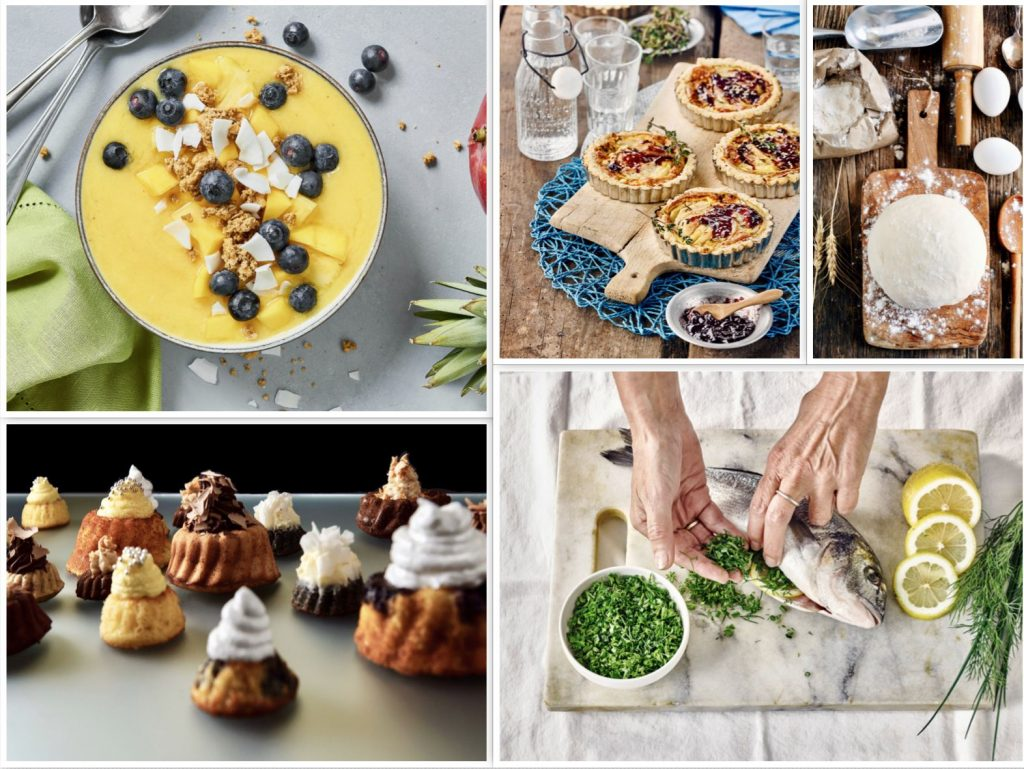 ddp Gruppe baut ihr exklusives Food-Angebot aus - Picture Press übernimmt Food Centrale Licensing